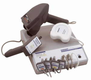Insight Subluxation Station